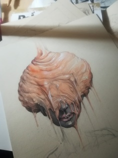 Another Pink (disegno originale)